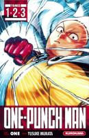 Rayon : Manga (Shonen), Série : One-Punch Man, One-Punch Man (Coffret Tomes 1 à 3) (Nouvelle Édition)