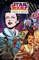 Rayon : Albums (Science-fiction), Série : Star Wars : Forces du Destin, Star Wars : Forces du Destin
