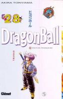 Rayon : Manga d'occasion (Shonen), Série : Dragon Ball T28, Trunks