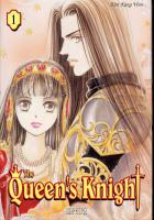 Rayon : Manga (Shojo), Série : The Queen's Knight T1, The Queen's Knight