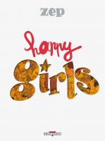Rayon : Albums (Humour), Série : Happy Girls, Happy Girls