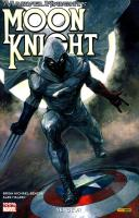 Rayon : Comics (Super Héros), Série : Marvel Knights : Moon Knight T1, Vengeur