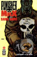 Rayon : Comics (Super Héros), Série : Punisher Max T5, Sans Abri