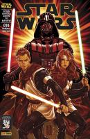 Rayon : Comics (Science-fiction), Série : Star Wars (Série 3) T10, Prison Rebelle (Couverture 2/2)