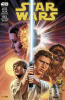Rayon : Comics (Science-fiction), Série : Star Wars (Série 3) T13, En Bout de Course (Édition Collector)