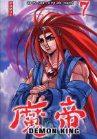 Rayon : Manga (Shonen), Série : Demon King T7, Demon King ( nouvelle édition)