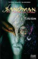 Rayon : Comics (Fantastique), Série : Sandman T4, L'Eviction