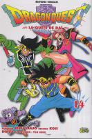 Rayon : Manga (Shonen), Série : Dragon Quest T14, Dragon Quest
