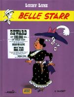 Rayon : Albums (Western), Série : Lucky Luke T64, Belle Starr
