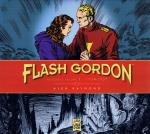 Rayon : Comics (Aventure-Action), Série : Flash Gordon T1, Intégrale Flash Gordon 1934-1937