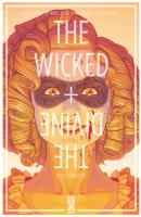 Rayon : Comics (Heroic Fantasy-Magie), Série : The Wicked + The Divine T7, Postérité