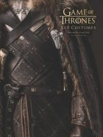 Rayon : Albums (Fantastique), Série : Game of Thrones, Game of Thrones : Les Costumes