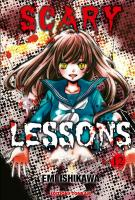 Rayon : Manga (Shojo), S�rie : Scary Lessons T12, Scary Lessons