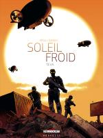 Rayon : Albums (Science-fiction), Série : Soleil Froid T2, L.N.