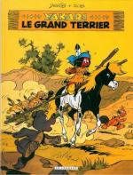 Rayon : Albums (Aventure-Action), Série : Yakari T10, Le Grand Terrier