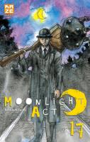 Rayon : Manga (Shonen), Série : Moonlight Act T17, Moonlight Act
