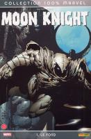 Rayon : Comics (Super H�ros), S�rie : Moon Knight (S�rie 3) T1, Le Fond