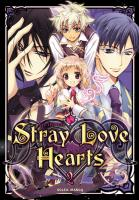 Rayon : Manga (Gothic), Série : Stray Love Hearts T2, Stray Love Hearts
