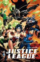 Rayon : Comics (Super Héros), Série : Justice League T1, Aux Origines + BRD (War)