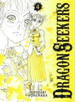 Rayon : Manga d'occasion (Shonen), Série : Dragon Seekers T4, Dragon Seekers