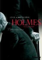 Rayon : Albums (Policier-Thriller), Série : Holmes (1854 / 1891 ?) T1, L'Adieu a Baker Street
