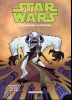 Rayon : Comics (Science-fiction), Série : Star Wars : Clone Wars Episodes T8, Tueurs de Jedi