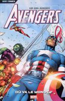 Rayon : Comics (Super H�ros), S�rie : Avengers (S�rie 2) T1, Avengers
