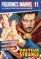 Rayon : Objets, Série : Figurines Marvel : Super-Héros T11, Figurines Marvel #11 : Docteur Strange