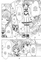 Rayon : Manga (Shojo), Série : Card Captor Sakura : Clear Card Arc T4, Card Captor Sakura : Clear Card Arc