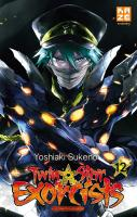 Rayon : Manga (Shonen), Série : Twin Star Exorcists T12, Twin Star Exorcists