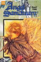 Rayon : Manga (Shojo), S�rie : Angel Sanctuary T16, Angel Sanctuary