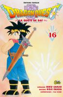 Rayon : Manga (Shonen), Série : Dragon Quest T16, Dragon Quest