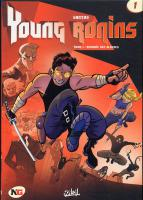 Rayon : Manga (Seinen), S�rie : Young Ronins T1, Rentr�e des Classes