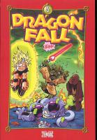 Rayon : Manga (Shonen), Série : Dragon Fall T5, Dragon Fall