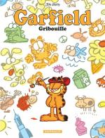 Rayon : Albums (Humour), Série : Garfield T69, Garfield Gribouille