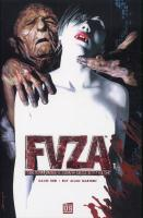 Rayon : Albums (Fantastique), Série : FVZA T1, Federal Vampire and Zombie Agency