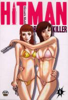 Rayon : Manga (Shonen), Série : Hitman : Part Time Killer T6, Hitman Part Time Killer