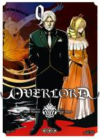 Rayon : Manga (Seinen), Série : Overlord T9, Overlord