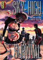 Rayon : Manga (Seinen), Série : Sky-High Survival T5, Sky-High Survival