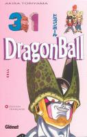 Rayon : Manga d'occasion (Shonen), Série : Dragon Ball T31, Cell