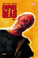 Rayon : Comics (Fantastique), Série : Empire of the Dead T1, Empire of the Dead