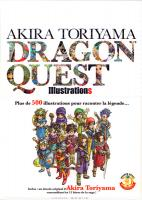 Rayon : Manga (Illustration Manga), Série : Dragon Quest : Illustrations, Dragon Quest : Illustrations