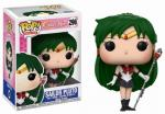Rayon : Objets, Série : Sailor Moon, Pop! Animation #296 : Sailor Moon : Sailor Pluto