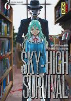 Rayon : Manga (Seinen), Série : Sky-High Survival T6, Sky-High Survival