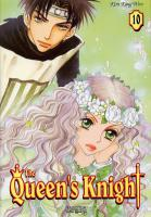 Rayon : Manga (Shojo), Série : The Queen's Knight T10, The Queen's Knight