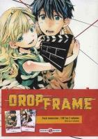 Rayon : Manga (Shonen), Série : Drop Frame, Drop Frame (Pack Immersion Tomes 1 & 2)