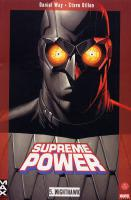 Rayon : Comics (Super H�ros), S�rie : Supreme Power T5, Nighthawk