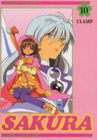 Rayon : Manga (Shojo), Série : Card Captor Sakura (Anime Comics) T10, Card Captor Sakura (Anime Comics)