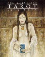 Rayon : Albums (Art-illustration), S�rie : The Labyrinth Tarot, The Labyrinth Tarot