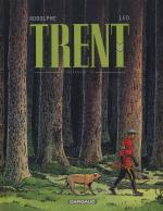 Rayon : Albums (Aventure), S�rie : Trent T1, Int�grale Trent Tomes 1-2-3